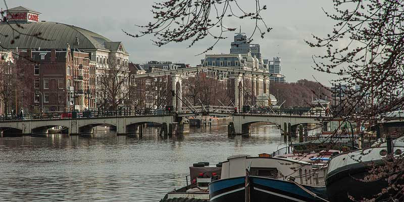 Carré in Amsterdam