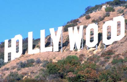 Hollywood, Hollywood
