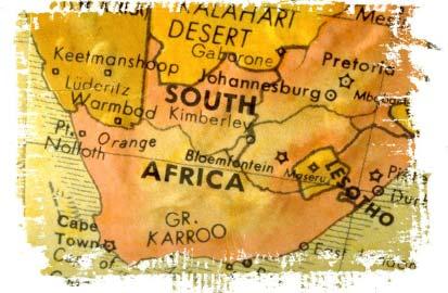 Free Nelson Mandela, Zuid-Afrika