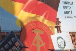 Souveniers uit Oost Duitsland