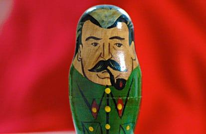 Overlijden van Jozef Stalin, Jozef Stalin
