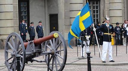 Moord Olof Palme, Stockholm