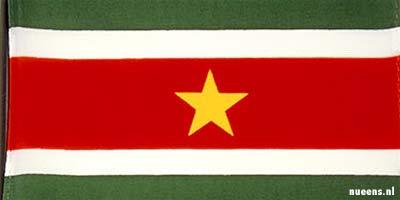 Staatsgreep in Suriname