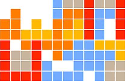 De verjaardag van Tetris,