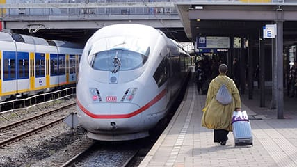 Opening Utrecht Centraal, Utrecht Centraal