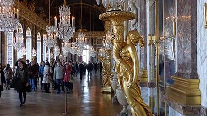 Verdrag van Versailles, Versailles