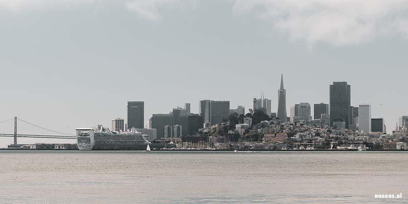 Yerba Buena. Nu San Francisco